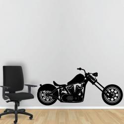Autocollant Mural Trike Custom