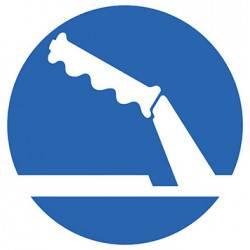 Sticker Panneau Obligation De Serrer Le Frein à Main