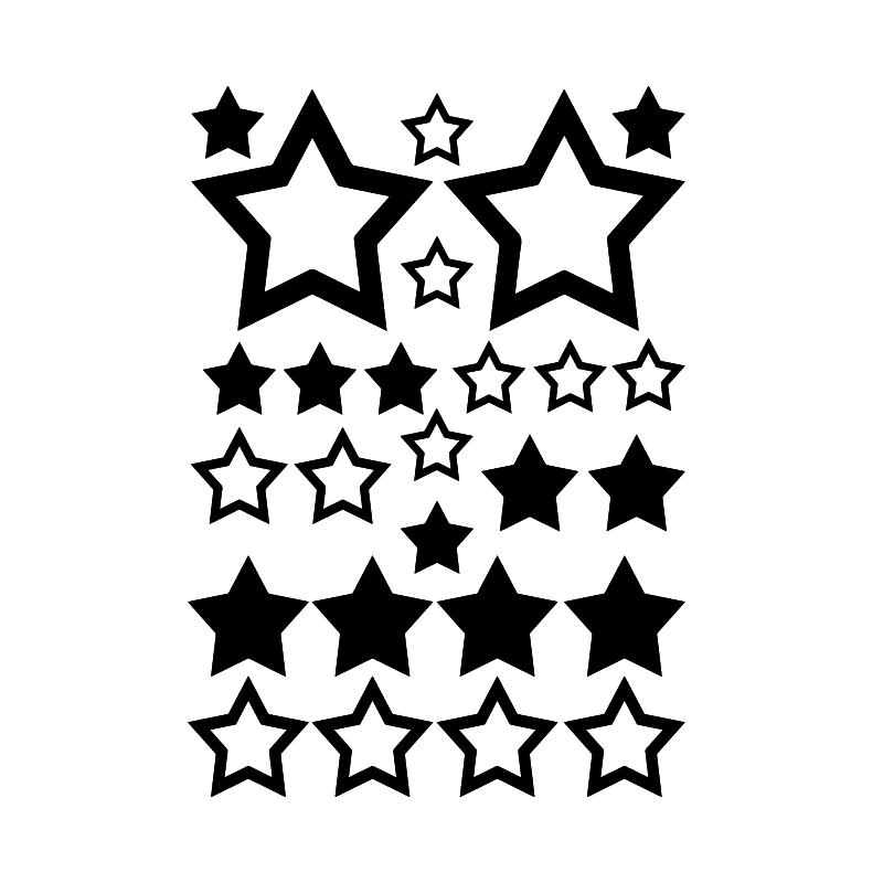 Beautiful Stickers Interieur Ideas - Ideeën Voor Thuis - ibarakijets.org