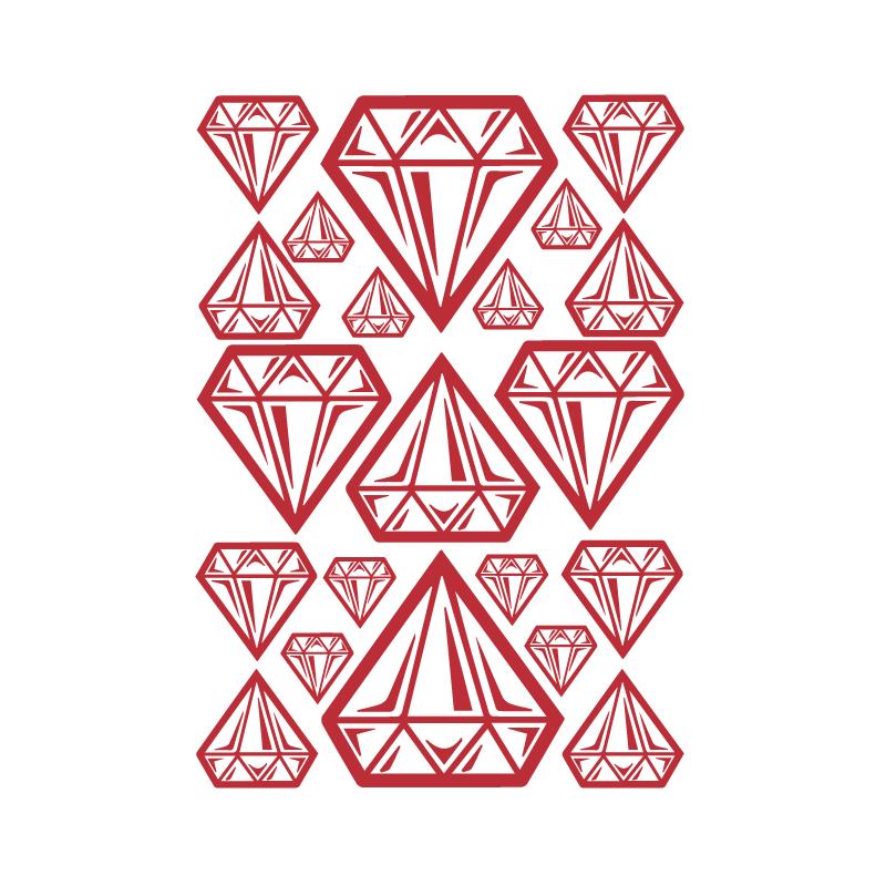 Sticker Rodéo