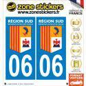 Sticker Panneau Sortie De Secours