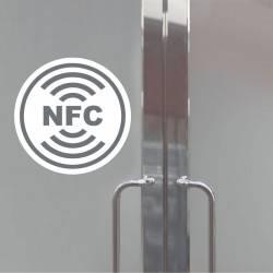 Sticker NFC - 2