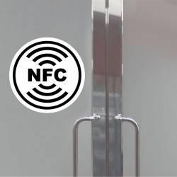 Sticker NFC