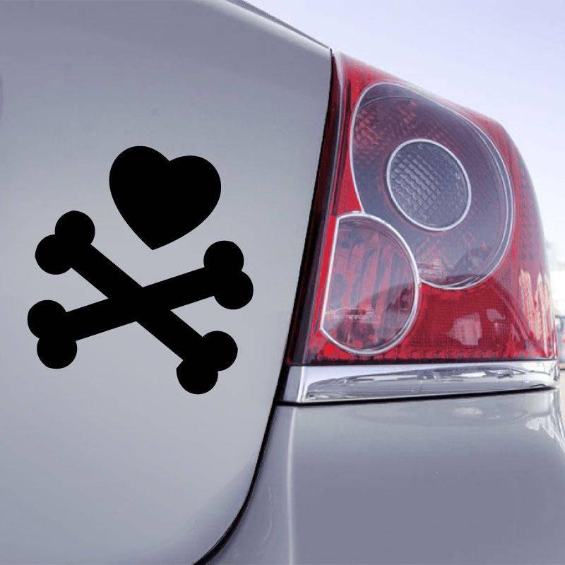 Sticker Cœur De Pirate
