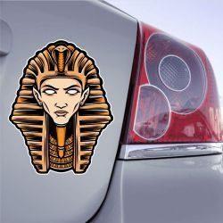 Autocollant Sphinx