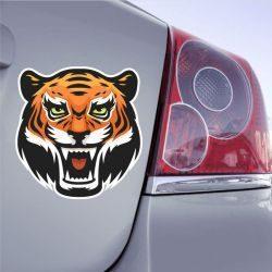 Autocollant Tigre