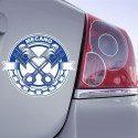 Plaquette de Stickers Diamants