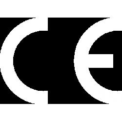 Autocollant Signalisation Panneau Norme CE - 3