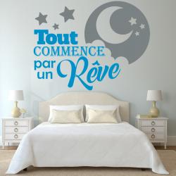 stickers muraux adh sifs de d coration zone stickers. Black Bedroom Furniture Sets. Home Design Ideas