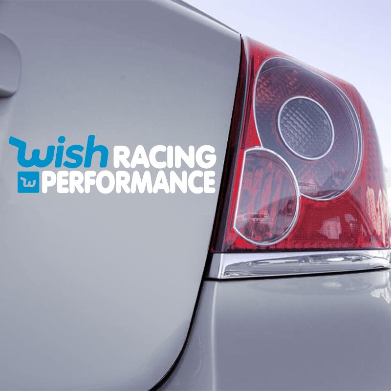 Wish Racing Performance - 98