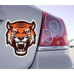 Sticker Tigre - 1