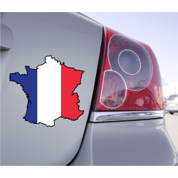 Sticker France - 1