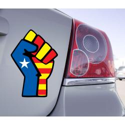 Sticker Résistance Catalogne