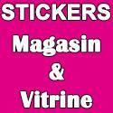 Magasin & Vitrine