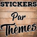Stickers Par Thèmes