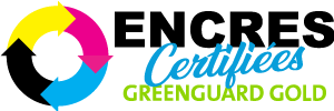 Certification Greenguard Gold