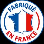 Sticker Autocollant Français Fabriqué en France