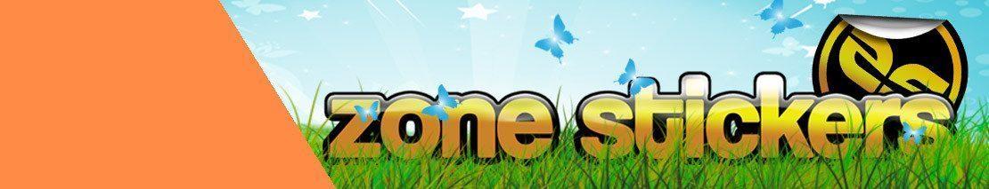 ZoneStickers